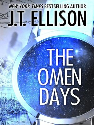cover image of The Omen Days