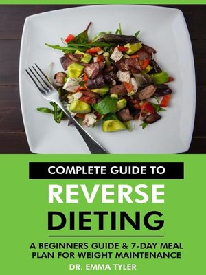 cover image of Complete Guide to Reverse Dieting