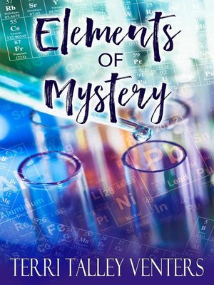cover image of Elements of Mystery