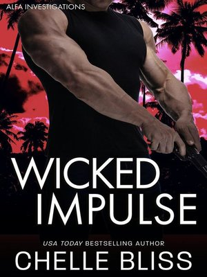 cover image of Wicked Impulse