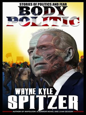 cover image of Body Politic