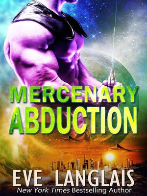 cover image of Mercenary Abduction