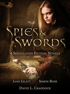 cover image of Spies and Swords
