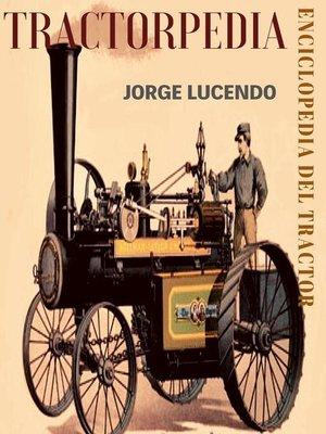 cover image of TRACTORPEDIA Enciclopedia del Tractor