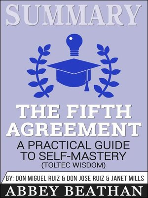 cover image of Summary of the Fifth Agreement
