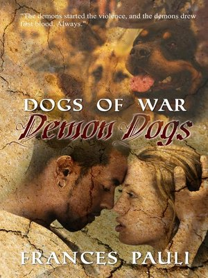 cover image of Demon Dogs