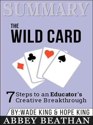 cover image of Summary of the Wild Card