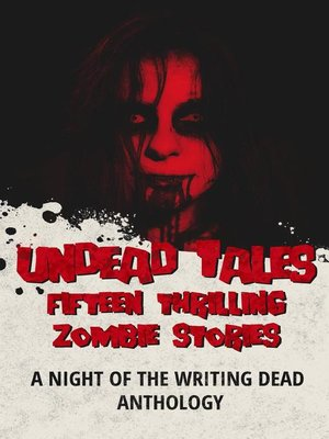 cover image of Undead Tales