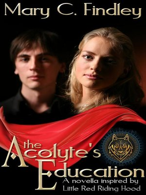 cover image of The Acolyte's Education