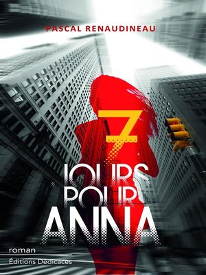 cover image of 7 jours pour Anna