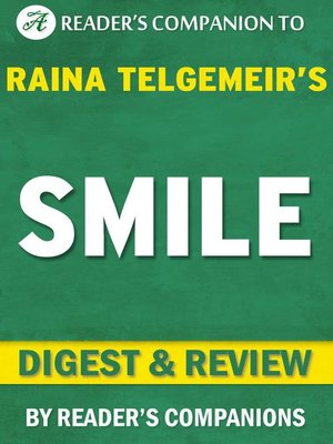 cover image of Smile
