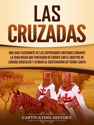 cover image of Las Cruzadas