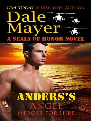 cover image of Anders's Angel