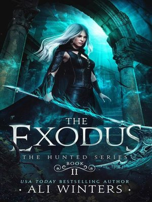 cover image of The Exodus