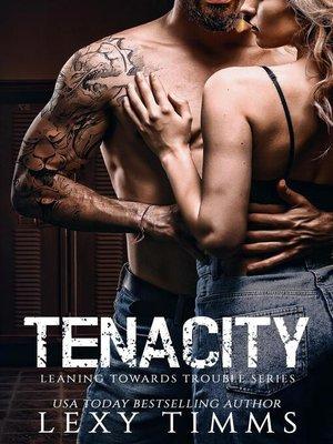 cover image of Tenacity