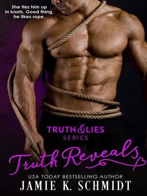 cover image of Truth Reveals