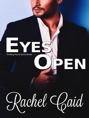cover image of Eyes Open
