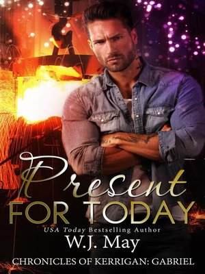 cover image of Present For Today