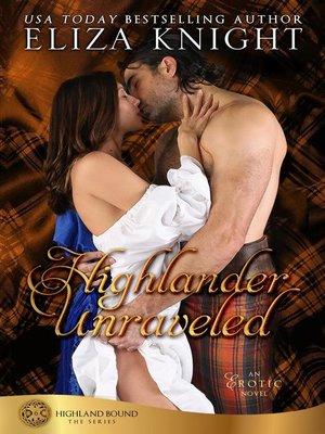 cover image of Highlander Unraveled