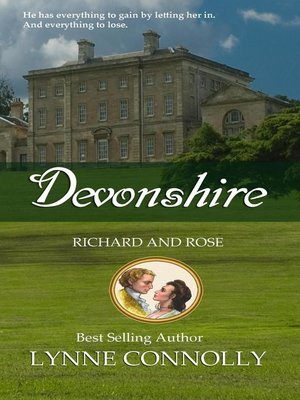 cover image of Devonshire