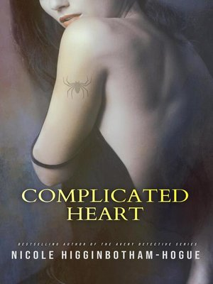 cover image of Complicated Heart