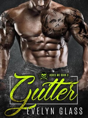 cover image of Gutter (Book 3)