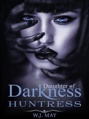 cover image of Huntress