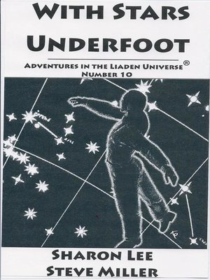 cover image of With Stars Underfoot