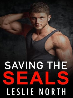 cover image of Saving the SEALs