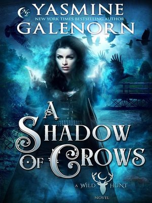 cover image of A Shadow of Crows
