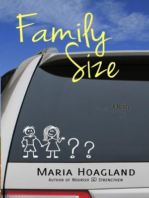 cover image of Family Size