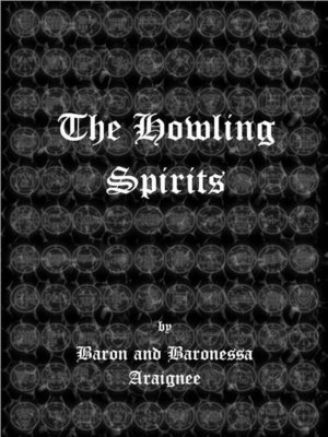 cover image of The Howling Spirits