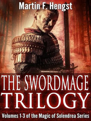 cover image of The Last Swordmage Trilogy