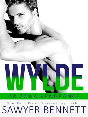 cover image of Wylde