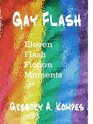 cover image of Gay Flash