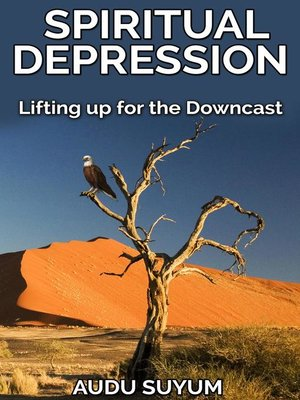 cover image of Spiritual Depression
