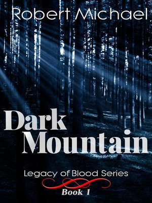 cover image of Dark Mountain