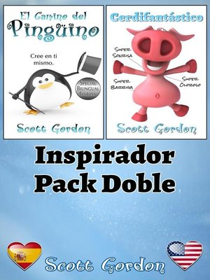 cover image of Inspirador Pack Doble