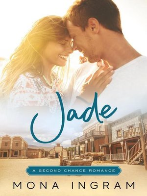 cover image of Jade