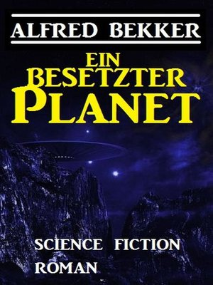 cover image of Ein besetzter Planet