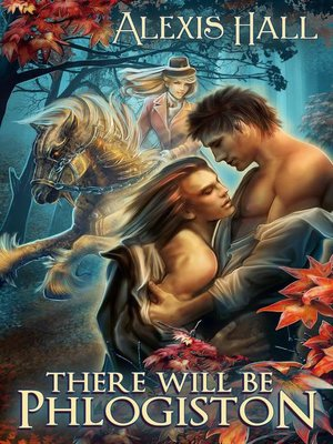 cover image of There Will Be Phlogiston