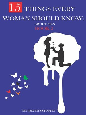 cover image of 15 Things Every Woman Should Know About Men 2