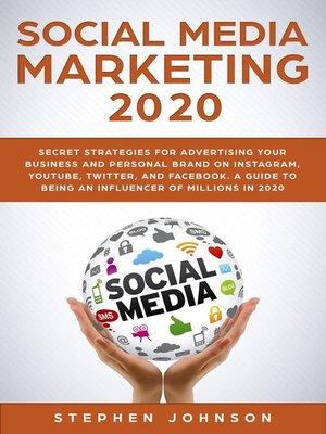 cover image of Social Media Marketing in 2020