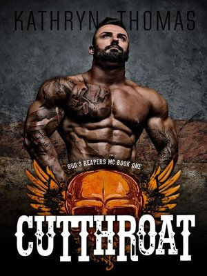 cover image of Cutthroat (Book 1)
