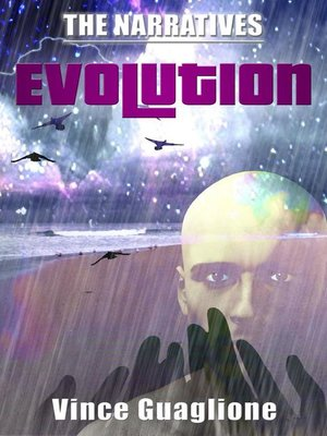 cover image of Evolution: The Narratives, #4