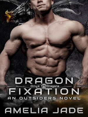 cover image of Dragon Fixation