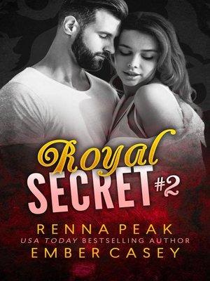 cover image of Royal Secret #2