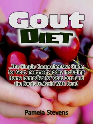 cover image of Gout Diet