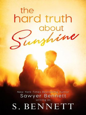 cover image of The Hard Truth About Sunshine