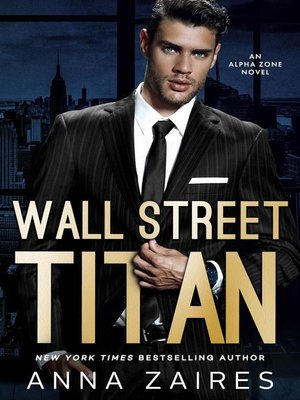 cover image of Wall Street Titan